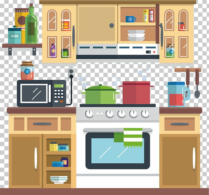 Shelf Kitchen Drawing Illustration Graphics PNG, Clipart.