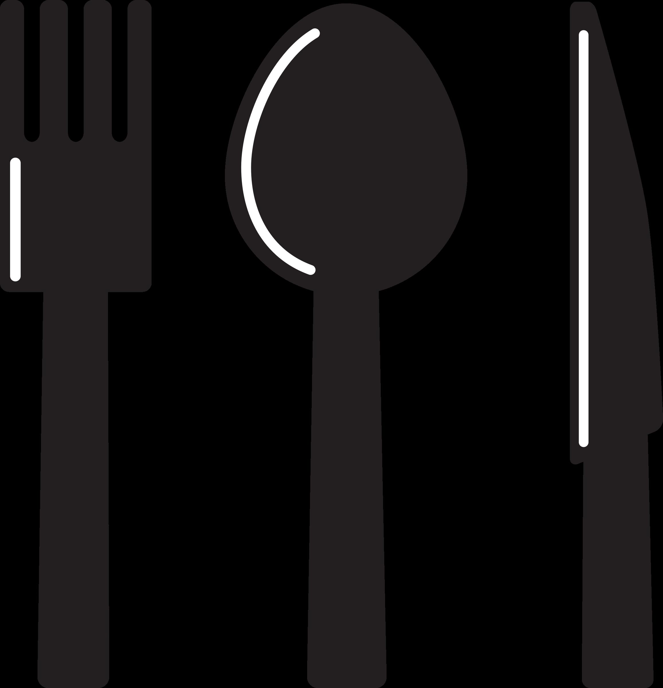 Kitchen Icon.