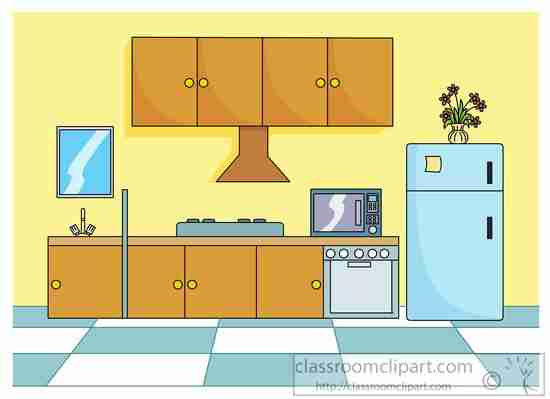 Top Cliparts: Maplestory Kitchen Background Clipart.