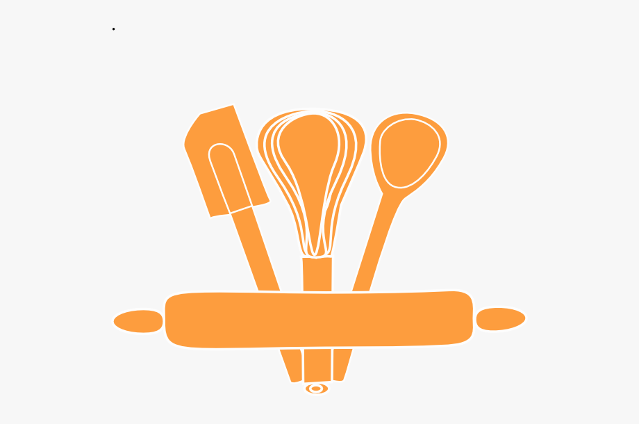 Top Kitchen Utensil Clip Art, Vector Graphics And.