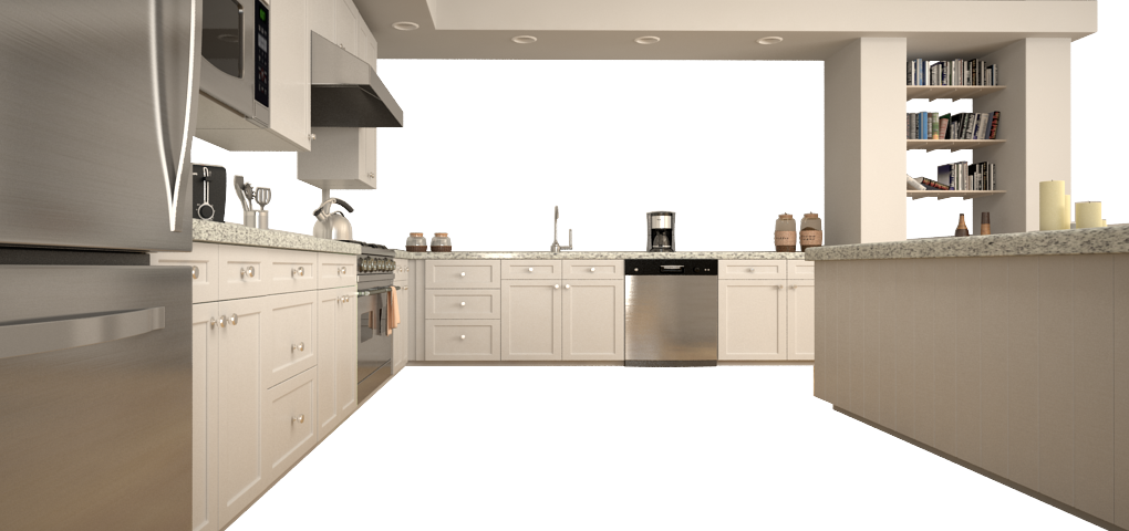Download Kitchen PNG File For Designing Use.