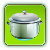 Cooking Pot Clip Art Download.