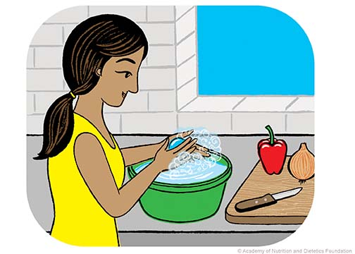 Importance of Food Safety in Central America.