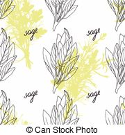 Kitchen sage Vector Clipart Royalty Free. 71 Kitchen sage clip art.