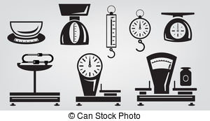 Kitchen scales Illustrations and Clipart. 2,449 Kitchen scales.