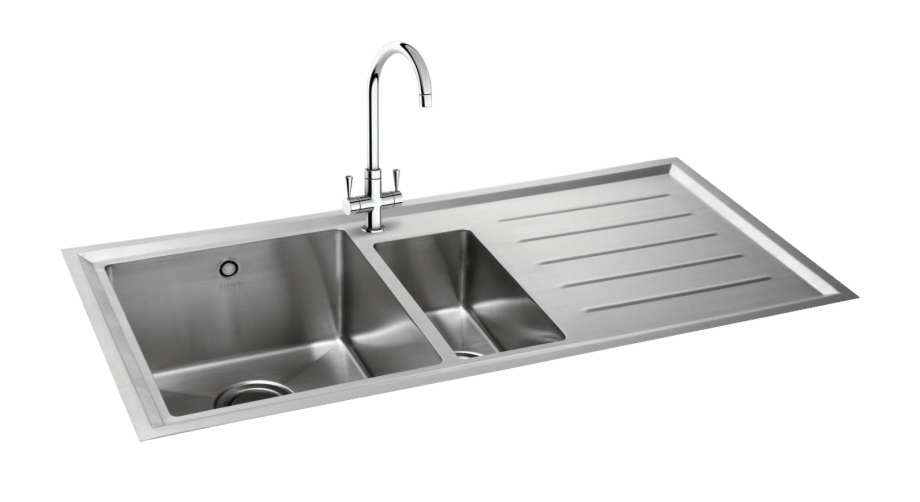 Vela Kitchen Sink.