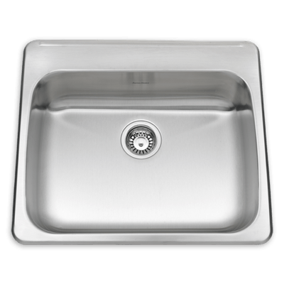 Top View Kitchen Sink transparent PNG.
