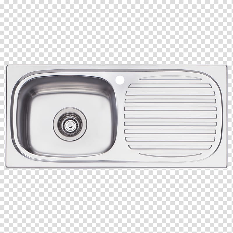 Stainless steel sink illustration, Sink Bowl Tap Stainless.