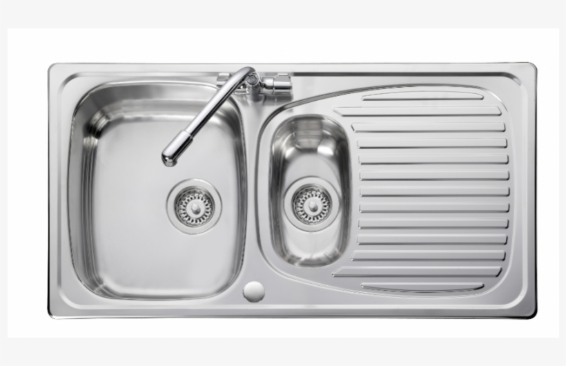 Kitchen Sink Top View Png Transparent PNG.