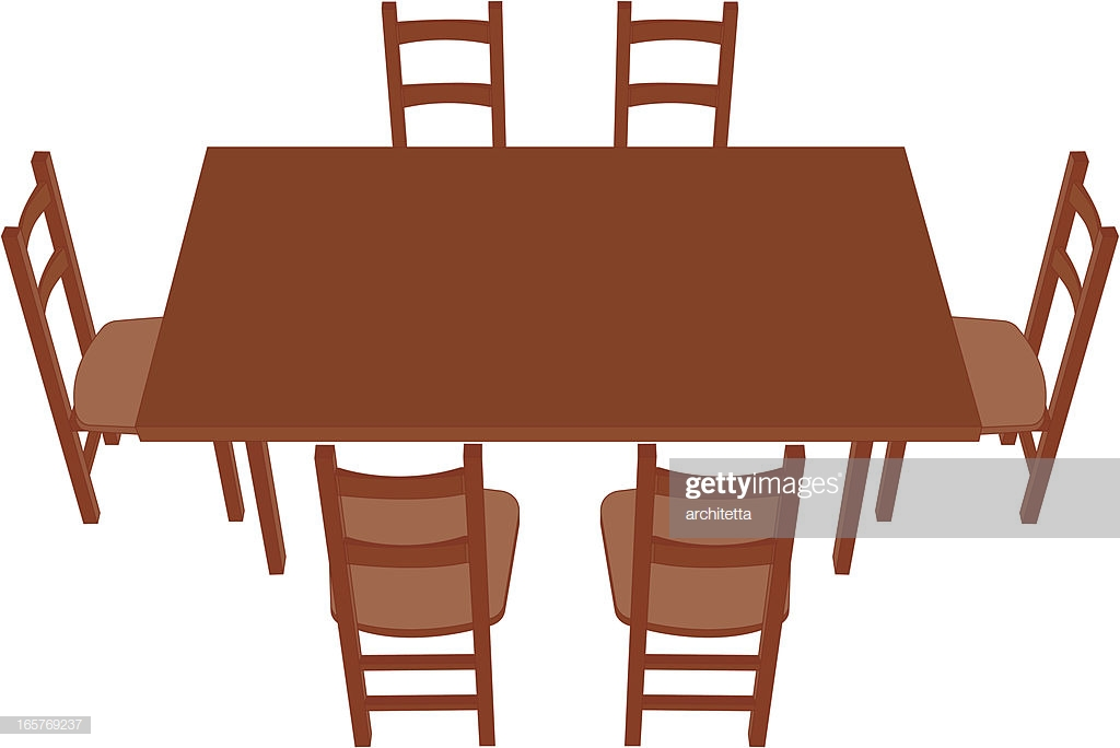 60 Top Dining Table Stock Illustrations, Clip art, Cartoons, & Icons.