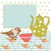 Tea Clip Art.