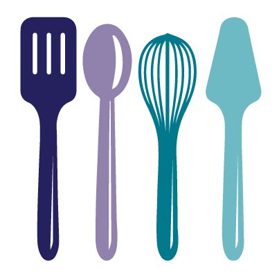 Cooking Tools PNG Transparent Images.