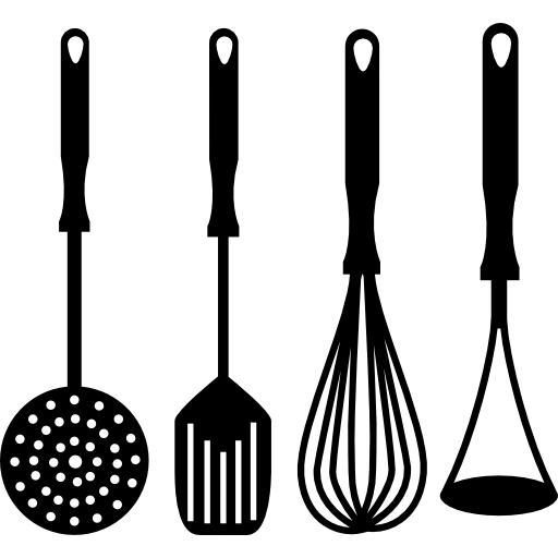 Kitchen Tools Vector Png » Home Design 2017.