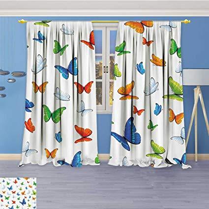 Amazon.com: Kitchen Decor Collection,Butterflies Animal.
