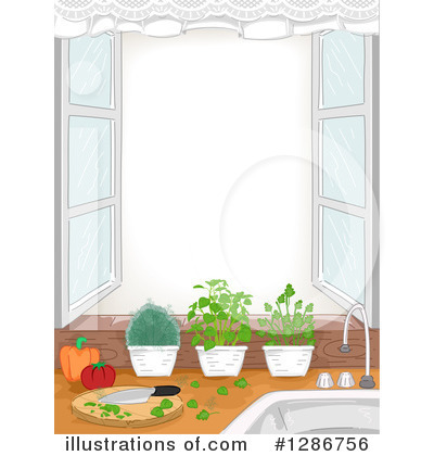 Kitchen Clipart #1286756.