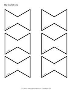 Bow clipart kite for free download and use images in presentations.