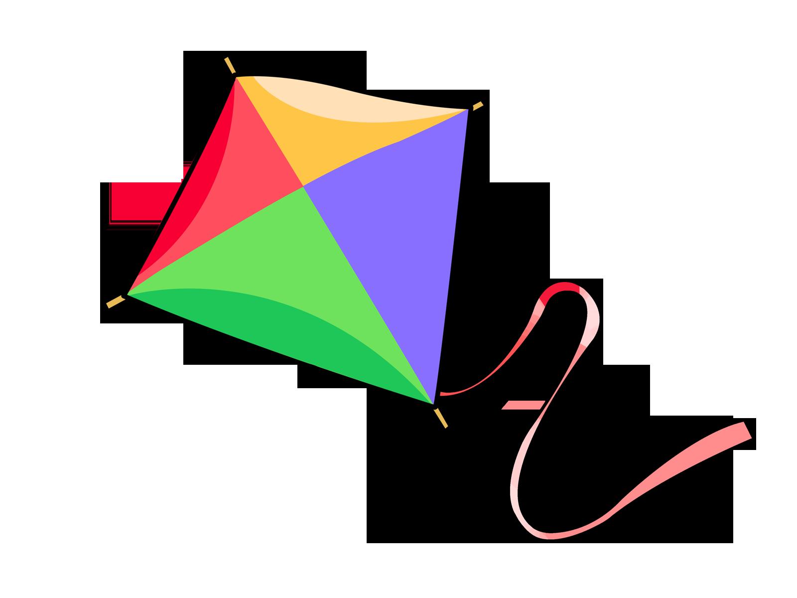 Kite Clipart & Kite Clip Art Images.