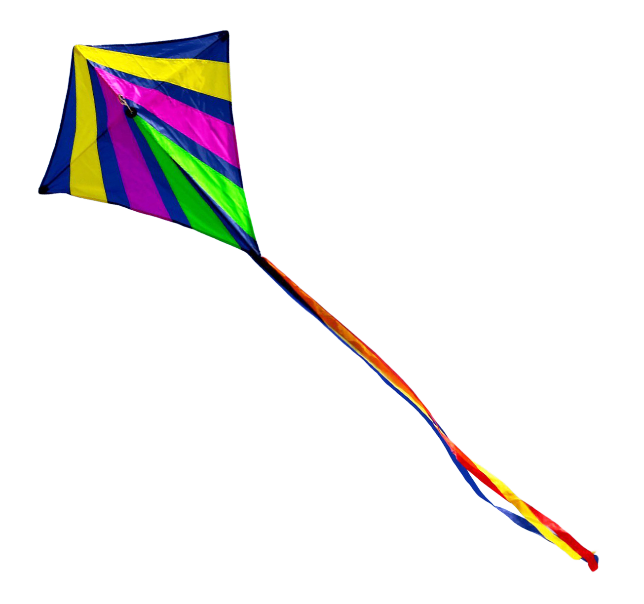 Kite PNG Transparent Image.