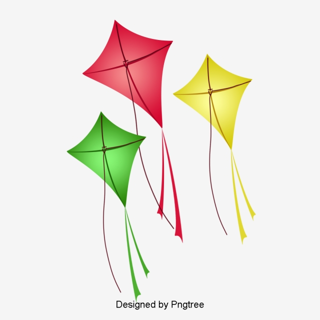 Kites Png, Vector, PSD, and Clipart With Transparent Background for.