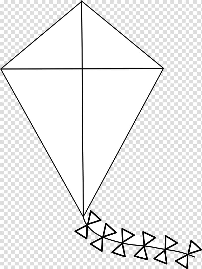 Template Kite Coloring book Pattern, kite transparent.