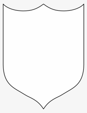 Blank Shield Png PNG Images.