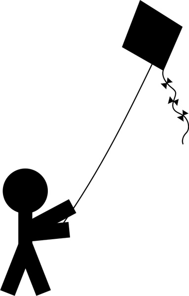 Free kite vector free vector download (40 Free vector) for.