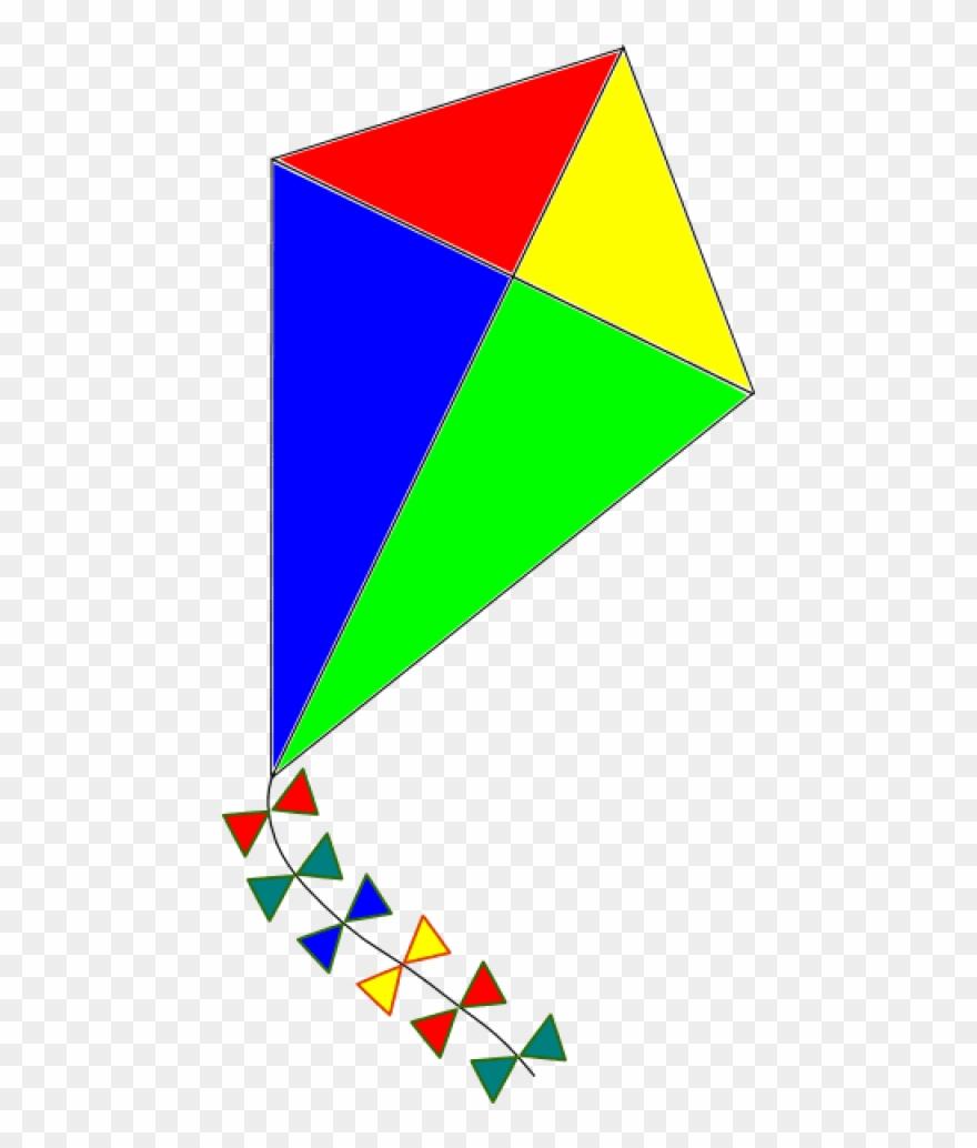 Free Png Download Kite Black And White Kite.