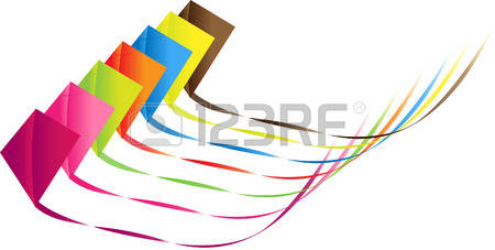 179 Bow Kite Cliparts, Stock Vector And Royalty Free Bow Kite.