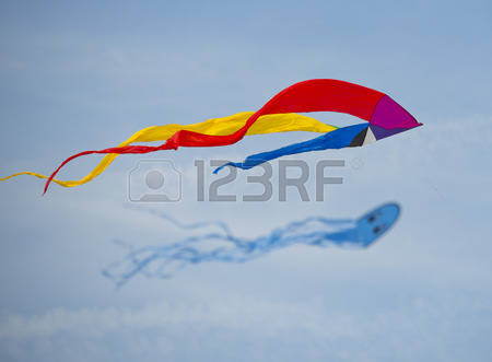 Kites Rise Stock Photos, Pictures, Royalty Free Kites Rise Images.