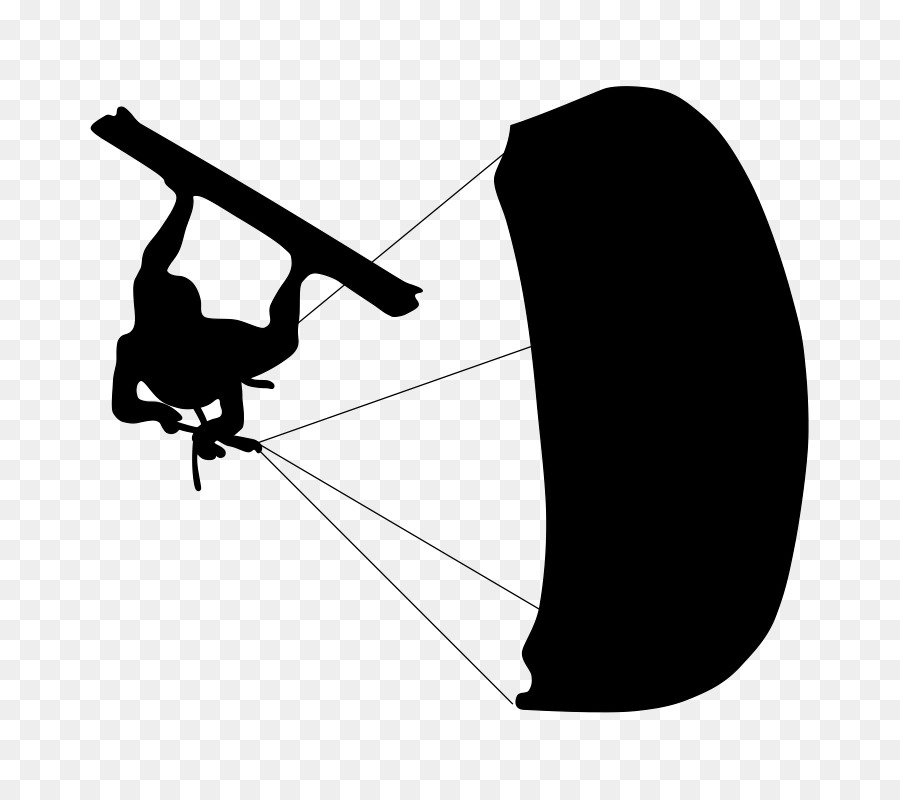 Download Free png Kitesurfing Power kite Sticker Appliqué Sport.