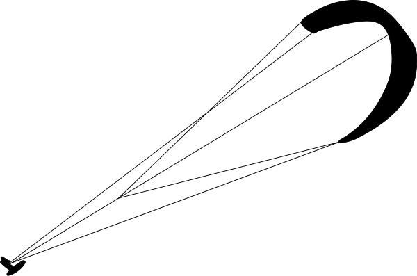 kite surf.