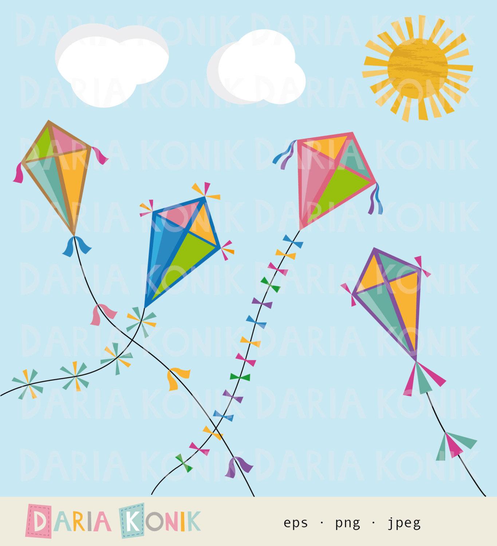 Paper kite.