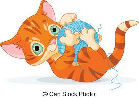Kitten Illustrations and Clipart. 22,320 Kitten royalty free.