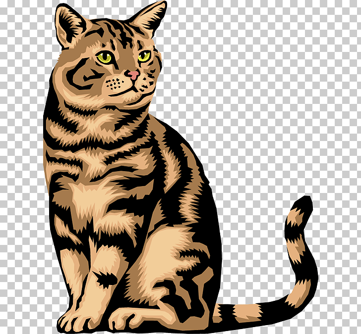 Farm cat Kitten , Cat s, black and brown cat PNG clipart.