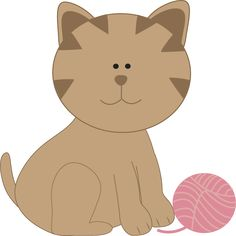 Cartoon Kittens Pictures.