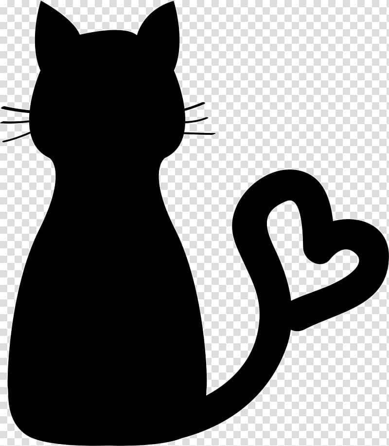 Sphynx cat Kitten Silhouette Drawing , gorilla transparent.
