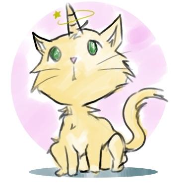 Kitten Willows (@MyLassieHart).