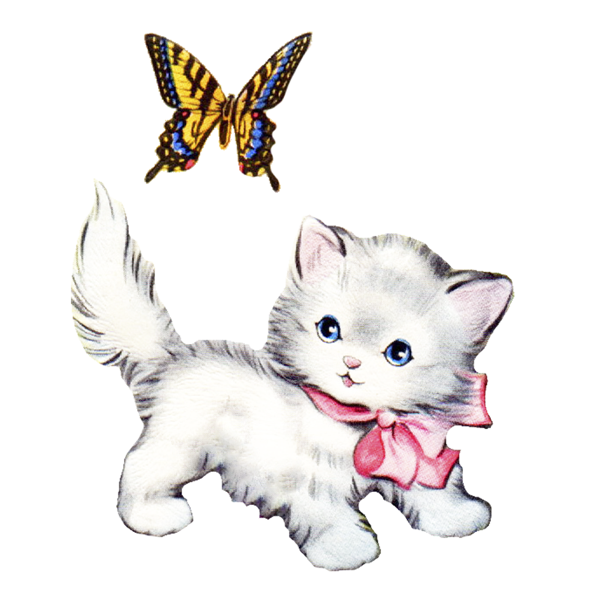Kitten willow clipart 20 free Cliparts | Download images ...