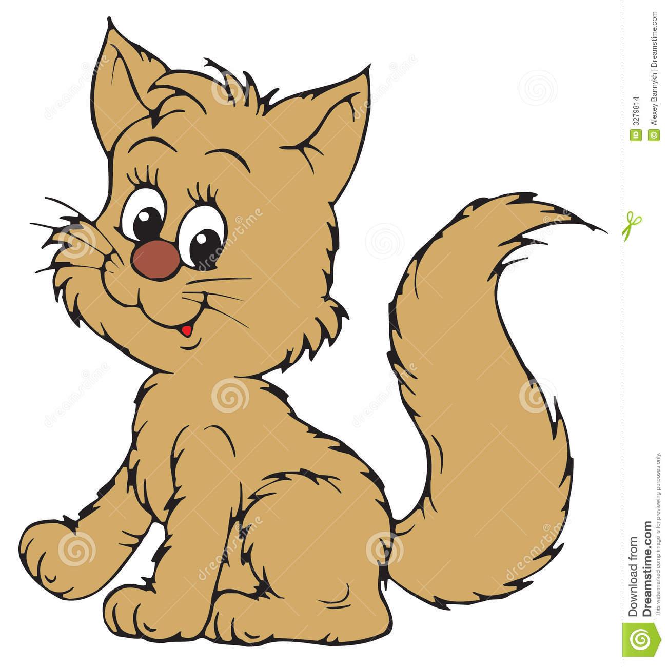 Kitten Clip Art & Kitten Clip Art Clip Art Images.