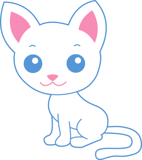Free Kitty Cat Clipart, Download Free Clip Art, Free Clip.