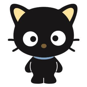 Hello Kitty Chococat SkyPal Kite.