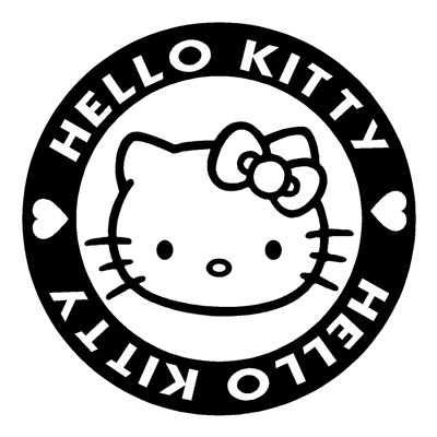 Hello Kitty.
