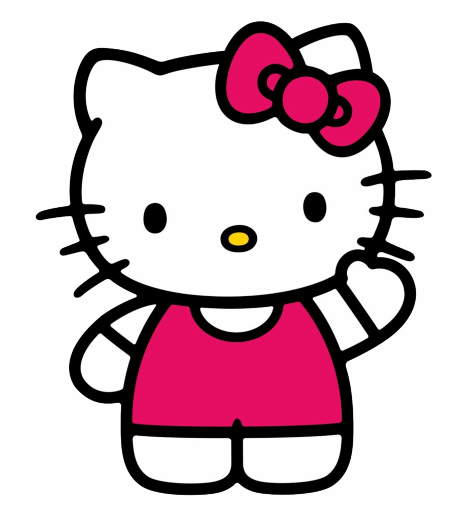 Hello Kitty Free PNG Images & Clipart Download #854059.