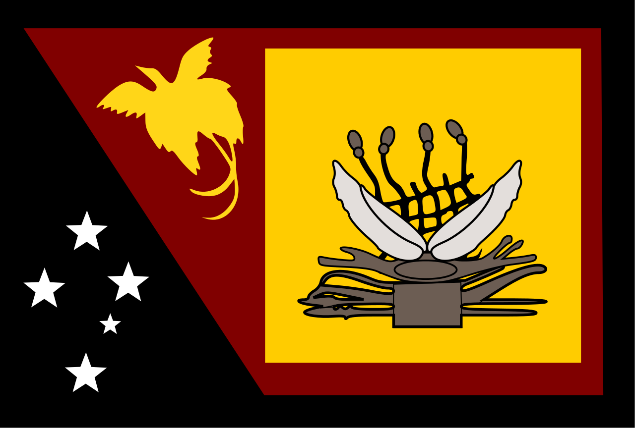 File:Flag of Western Province PNG.svg.