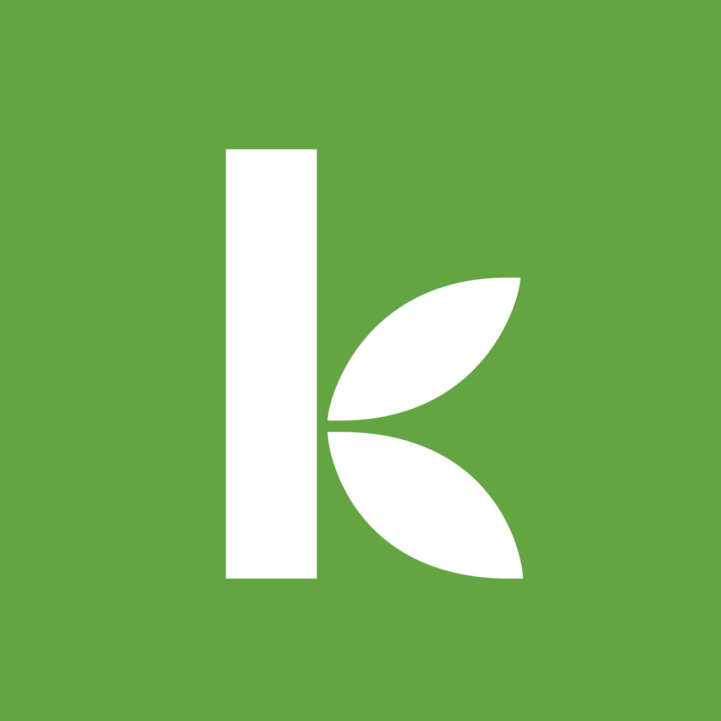 Kiva Logo.