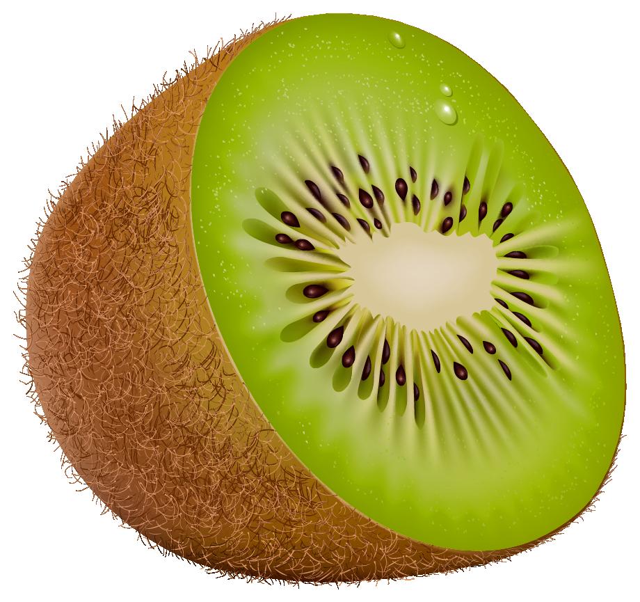 Kiwi PNG Clipart.