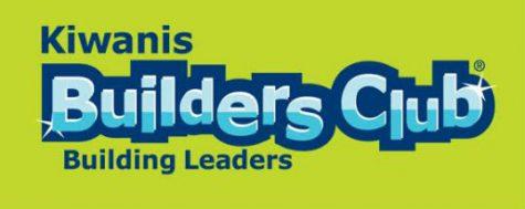 Kiwanis Builders Club.