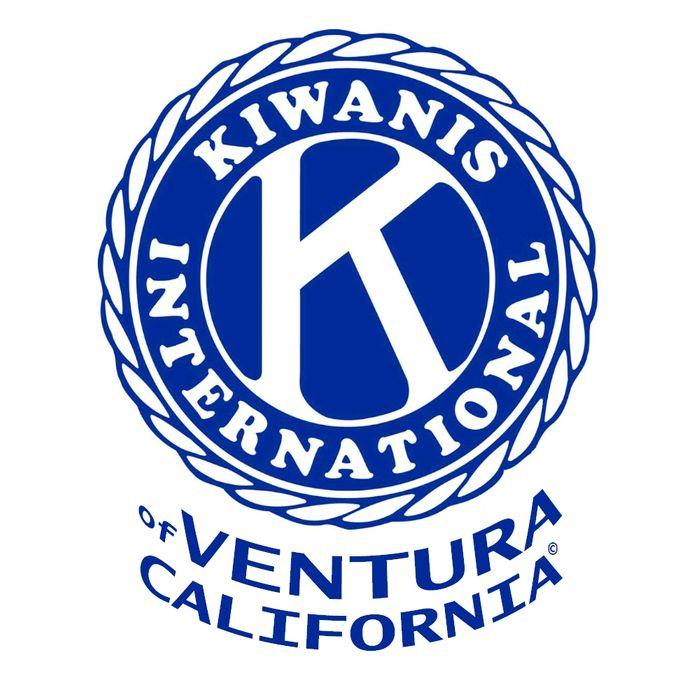 The Kiwanis Club of Ventura.