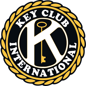 Kiwanis Key Club Logo Vector (.EPS) Free Download.