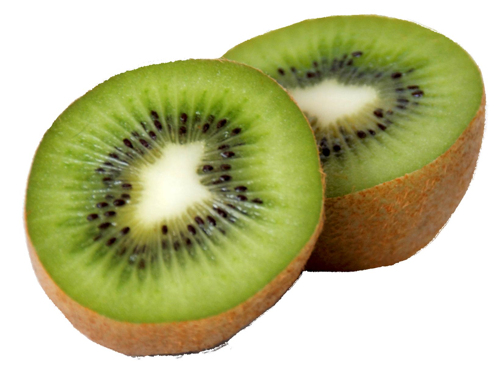 Kiwi Fruit PNG Image.